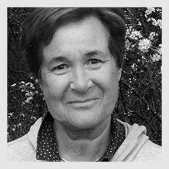 Agnès Geneau de Lamarlière