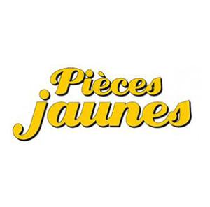 pieces jaunes - partenaires