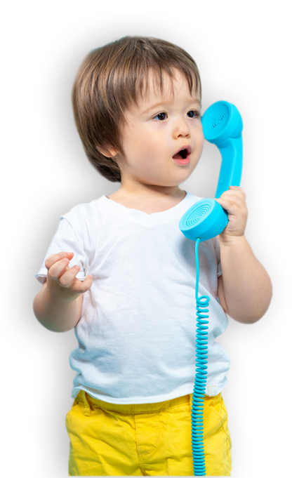 Enfant contact