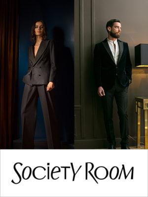 society room